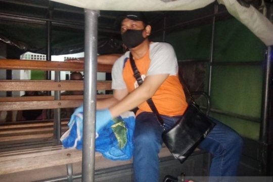 Mayat bayi ditemukan di dalam lemari indekosan di Kota Tanjungpinang