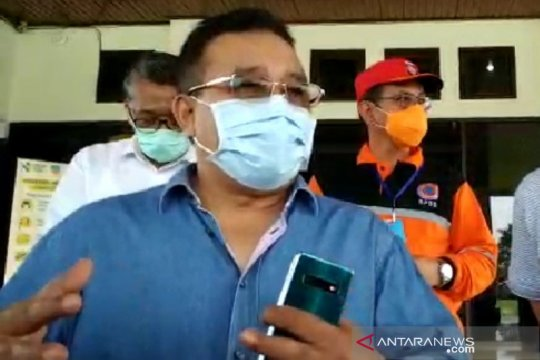 Warga asal Jakarta terdeteksi positif COVID-19 di Tasikmalaya