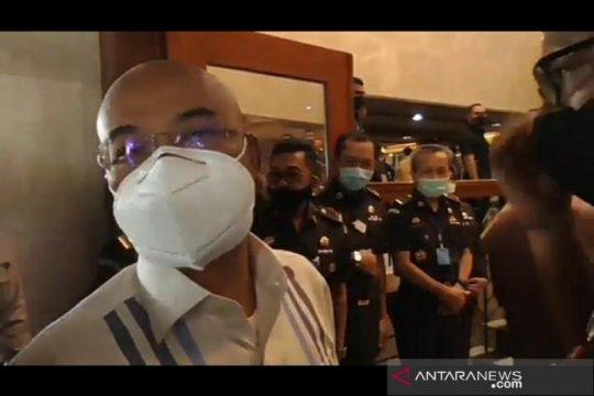 Panja Gakkum Komisi III DPR temui Jaksa Agung bahas Djoko Tjandra