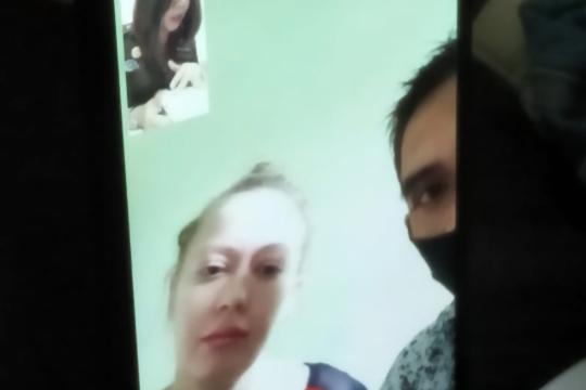Kejari Denpasar terima pelimpahan kasus narkotika wisatawan asal Rusia