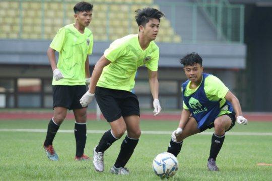 Timnas U-16 dijadwalkan TC di luar negeri pada Oktober-November
