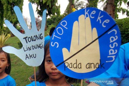 LBH beri bantuan hukum anak perempuan korban kekerasan seksual