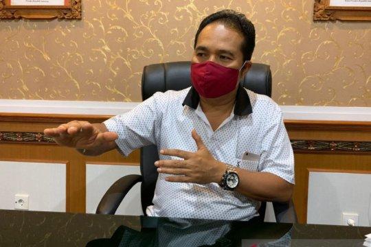 GTPP Denpasar nyatakan pasien sembuh COVID-19 bertambah 10 orang