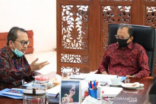 BI-perbankan Bali safari protokol kesehatan dukung tatanan era baru
