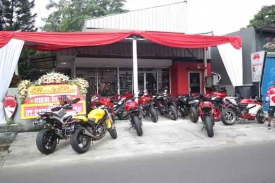 DSO resmikan gerai pertama mereka di Jakarta