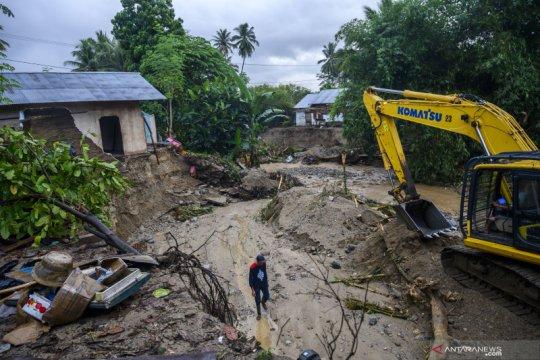 Rumah sakit umum di Sigi dilanda banjir, sejumlah pasien di evakuasi
