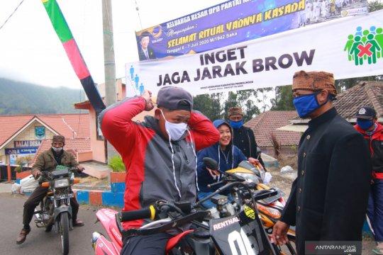 Karyawan KTI Kota Probolinggo positif COVID-19 bertambah 11 orang