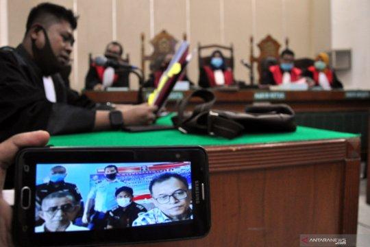 Kasus Korupsi Pembelian surat berharga Bank Sumut disidangkan