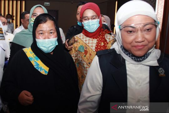 Pemerintah Jawa Barat siap fasilitasi pemulangan Etty ke Majalengka