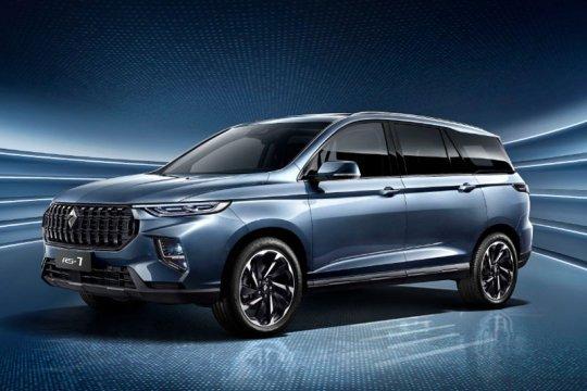GM jual 713.600 kendaraan di China kuartal kedua