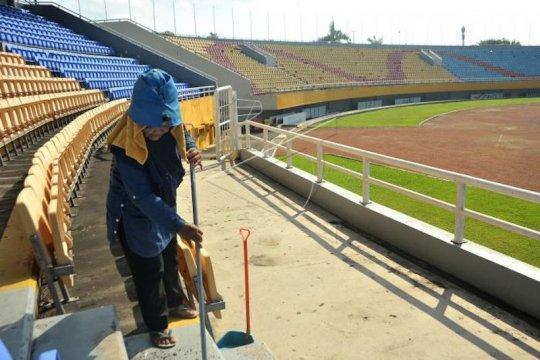 Sumatera Selatan siap sediakan anggaran perbaiki Stadion Jakabaring