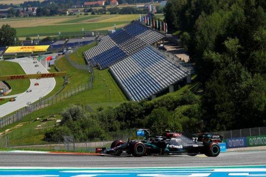 Otoritas Portugal izinkan 27.500 penonton di Grand Prix F1