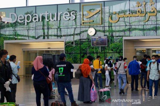 Sudah 17 hari Brunei nihil kasus COVID-19
