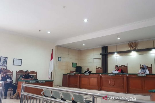 Kapolrestabes Semarang kalah dalam praperadilan bos Aguaria