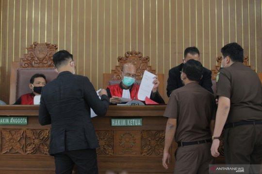Senin ini Jaksa berikan pendapat terhadap PK Djoko Tjandra