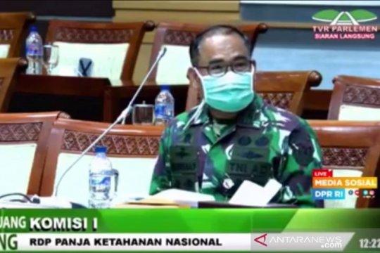 TNI tingkatkan pengawasan pelintas batas selama pandemi COVID-19