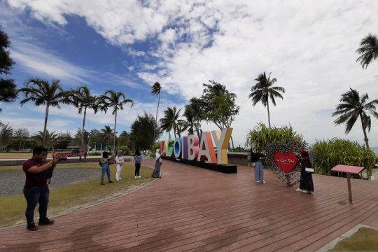 Kunjungan wisman ke Kepri masih terganjal Permenkumham 11/2020