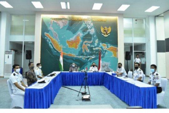 RI-India tanda tangani MoU Kerja Sama Keselamatan dan Keamanan Maritim