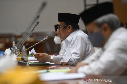 Komisi VIII DPR minta Kementerian Agama tidak potong dana BOS