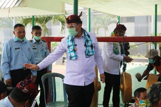 Lapas Lowokwaru Malang bersiap masuki era normal baru