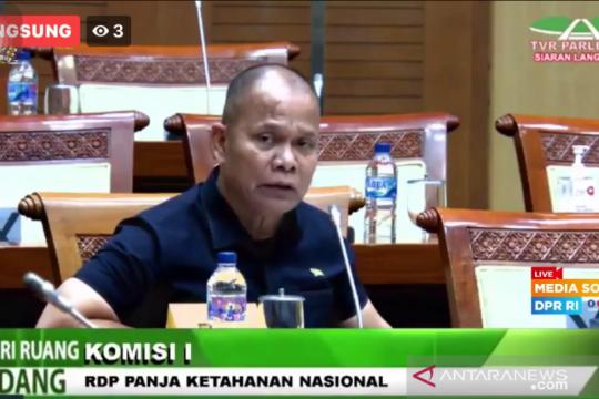 Sturman Panjaitan ingin prajurit TNI diberi insentif yang wajar