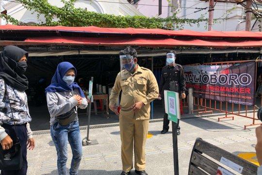 Komisi D DPRD Yogyakarta usulkan penguatan peraturan COVID-19