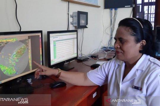 BMKG: Kondisi gelombang kategori sedang saat musibah kapal di Kupang