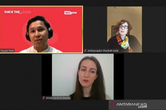 Kanada soroti isu gender dalam dukung UMKM ASEAN di tengah pandemi
