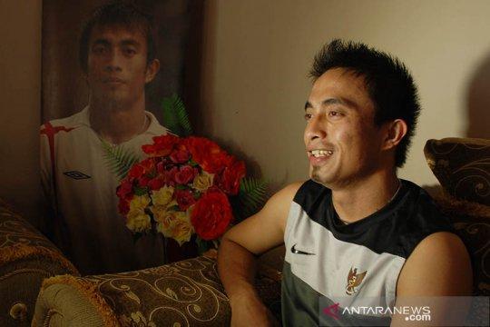Ferry Rotinsulu: Piala Dunia U-20 motivasi pesepak bola Palembang