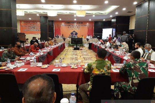 Menko PMK dorong perekonomian di Papua segera membaik