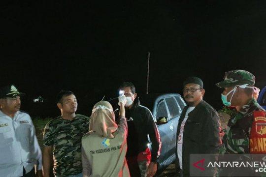 Balik ke kampus, tes cepat digratiskan bagi mahasiswa Gorontalo Utara