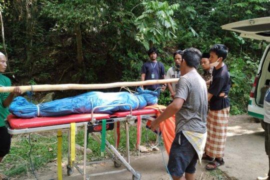 Seorang pendaki ilegal tewas di Gunung Rinjani