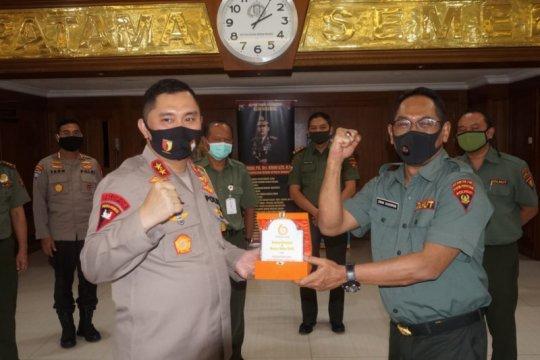 Perhutani perlu dukungan Polda Jatim tangani hutan