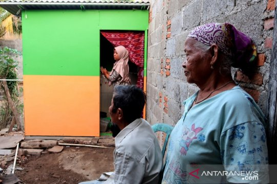 ACT bangun 28 sumur wakaf atasi krisis air Bekasi