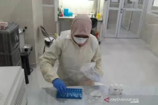 Pasien sembuh dari COVID-19 di DIY bertambah empat menjadi 282 orang