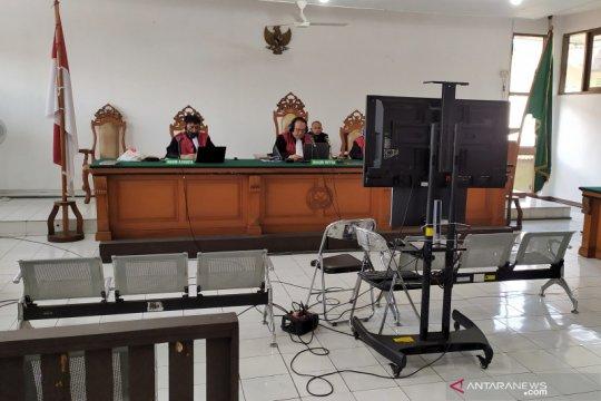 Bupati Indramayu nonaktif Supendi divonis 4,5 tahun penjara