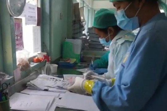 30 balita di Tabanan segera tes usap setelah bidan positif COVID-19