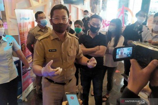 Pemkot Bandung wacanakan posko pemeriksaan kembali seperti PSBB