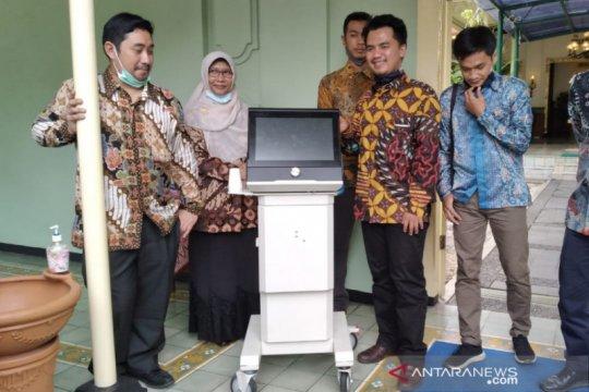 UGM bakal produksi massal ventilator untuk penanganan COVID-19