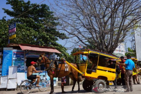 NTB apresiasi Lombok masuk destinasi wisata terpopuler Asia 2020