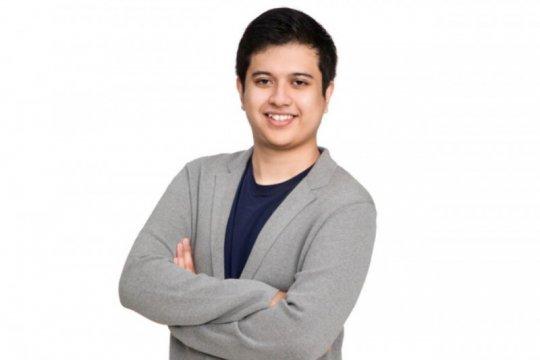 Kisah Christopher Farrel, usia 18 tahun jadi CEO dan kerja di Google