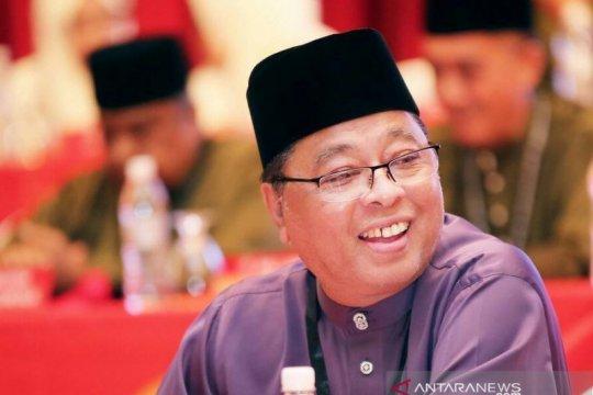 Persidangan parlemen Malaysia dimulai kembali 13 Juli