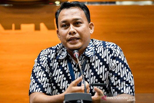 KPK dalami saksi soal kontrak dan penganggaran mitra penjualan PT DI