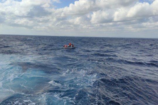 Satu lagi korban kecelakaan kapal di Kupang ditemukan meninggal