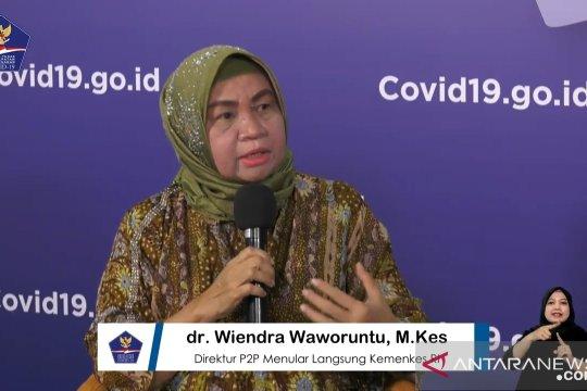 Kemenkes: Estimasi kasus TB di Indonesia capai 845.000