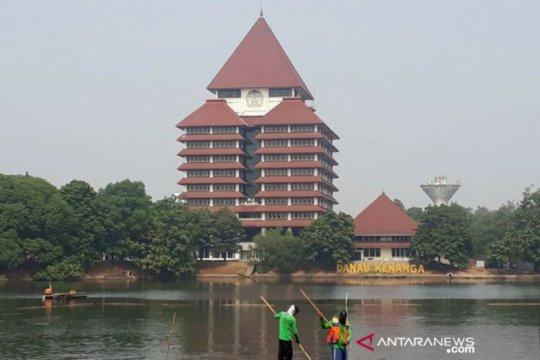 THE World University Ranking: UI perguruan tinggi terbaik di Indonesia