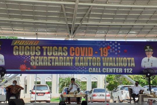Total 202 warga Batam sembuh COVID-19