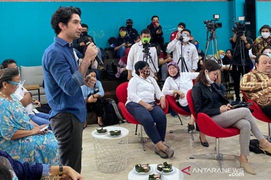 Reza Rahadian sebut perlindungan pekerja film masih belum terpenuhi