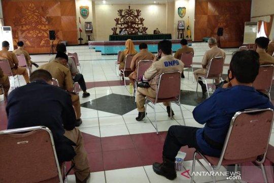 Pemkot Palangka Raya segera tetapkan Siaga Darurat Karhutla