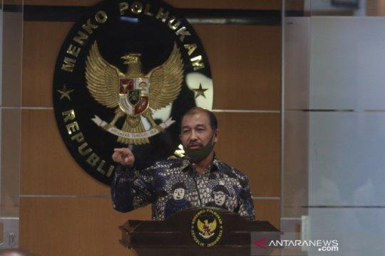 DPD tanya Wapres soal pembukaan moratorium pemekaran daerah Papua